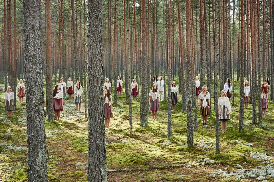 Estonian TV Girls' Choir